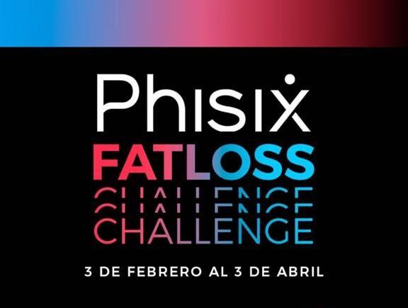 Fatl Loss Challenge